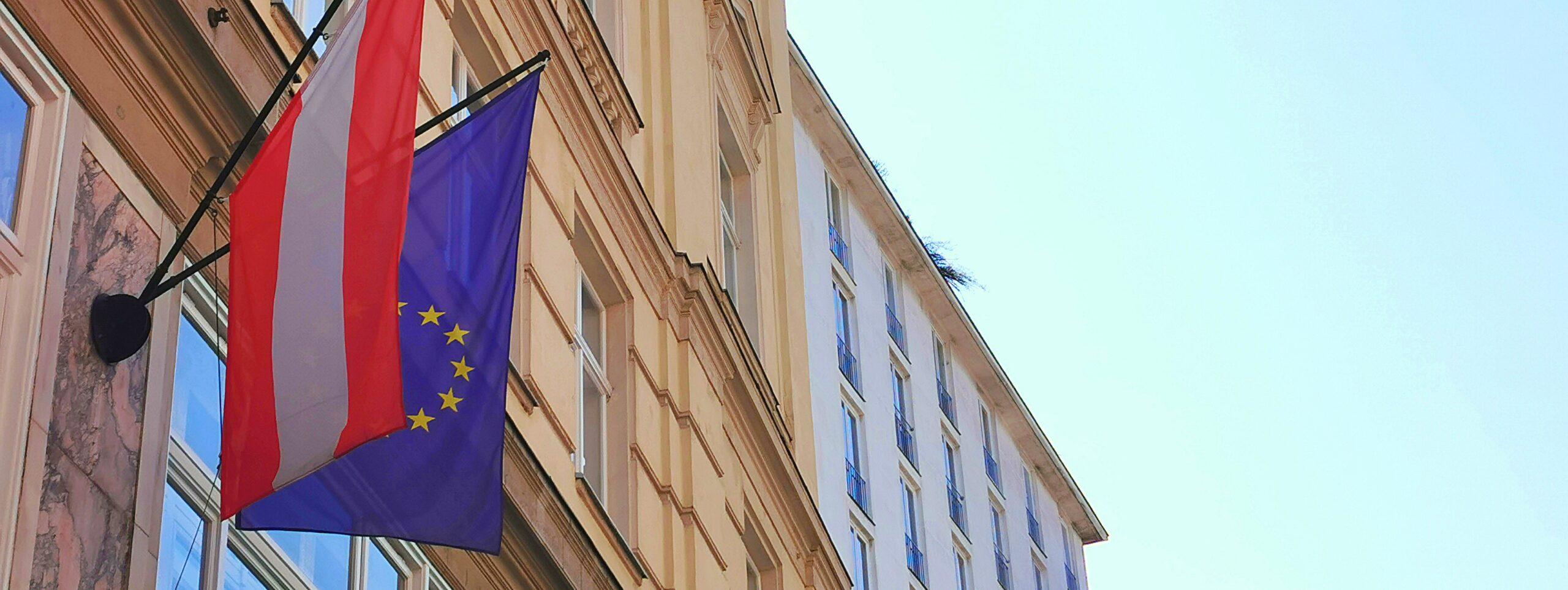 EU-Klimapaket und die österreichische Klimapolitik