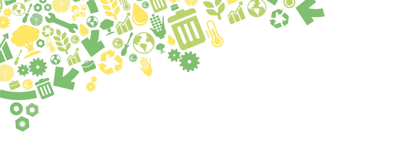 Neue Publikation - Ökosozialer Kompass: Kreislaufwirtschaft in der Gemeinde